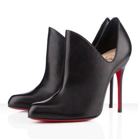 O teu São Valentim ideal: os sapatos 1