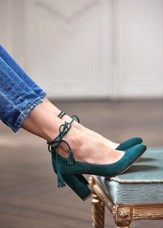 O teu São Valentim ideal: os sapatos 3