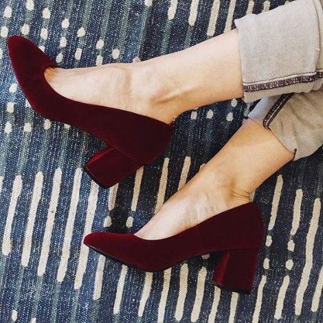 O teu São Valentim ideal: os sapatos 4