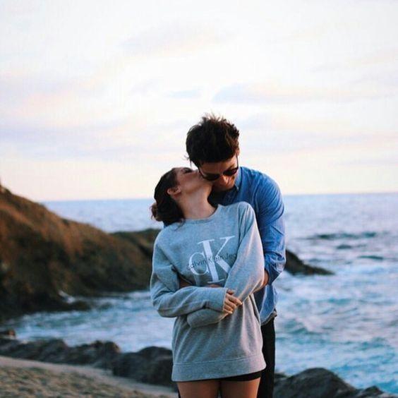 O teu São Valentim ideal: o beijo 2