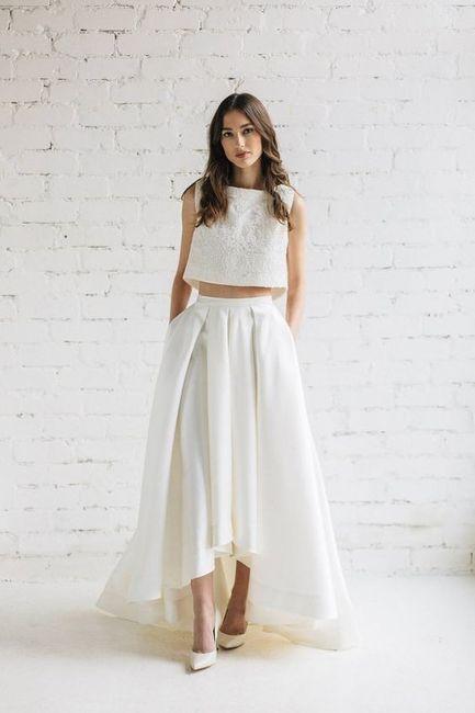 Amor à primeira vista - O vestido 👰 4