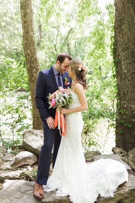 O teu casamento: de manhã, à tarde ou à noite? 1