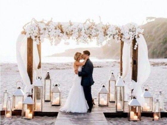 Em que lugar se casam? 2