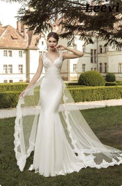 Vais casar com o vestido correto? - RESULTADOS 2