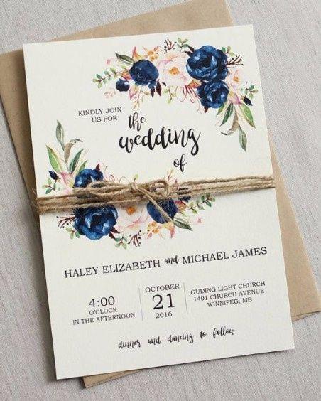 Que design gostavas de ter nos teus convites? 2