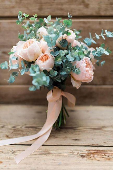 2fc6c218f8 Rosas e peónias para o teu bouquet de noiva 3