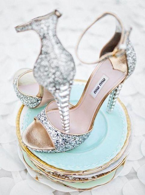Duelo de sapatos: abertos ou fechados? 1