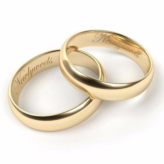 Guerra de admins: as alianças de casamento 2