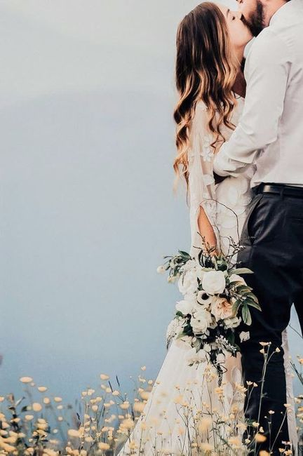 VOTA na foto mais romântica! 1