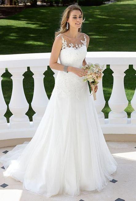 Descobre o teu vestido ideal - RESULTADOS 4