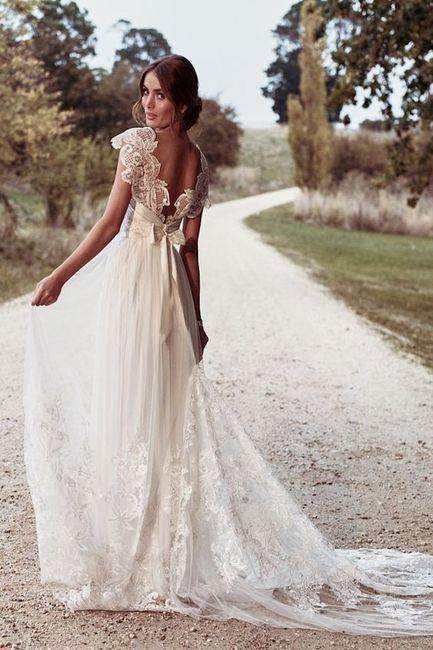 Descobre o teu vestido ideal - RESULTADOS 5