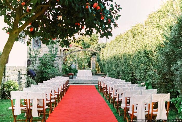 Vais casar pelo civil ou religioso? 1