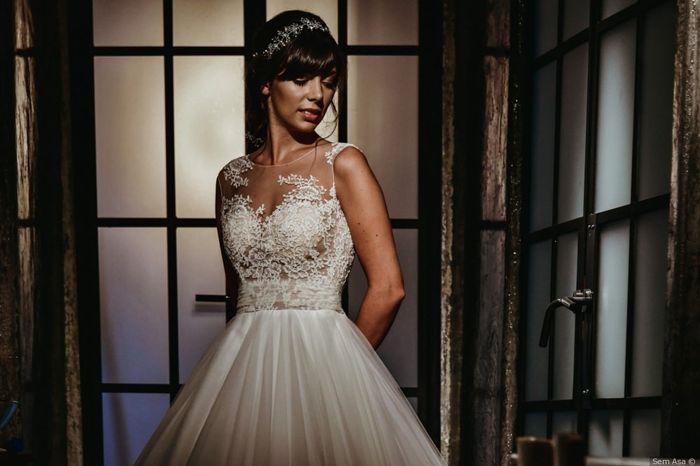 Vota no teu vestido favorito! 1
