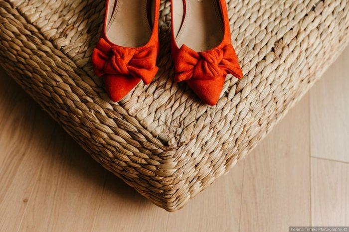Vota nos teus sapatos favoritos! 1