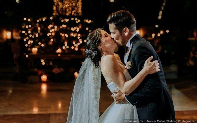 Os meus 12 desejos de casamento são... 1