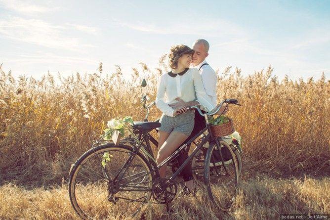 Para 2021 desejo.... que a nossa vida de casados 1