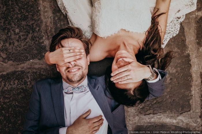 Não ver a noiva antes de cerimónia: Sim ou Não? 1