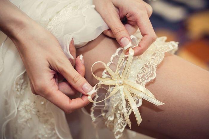 Liga da Noiva ~ Onde, como e porquê ? 2