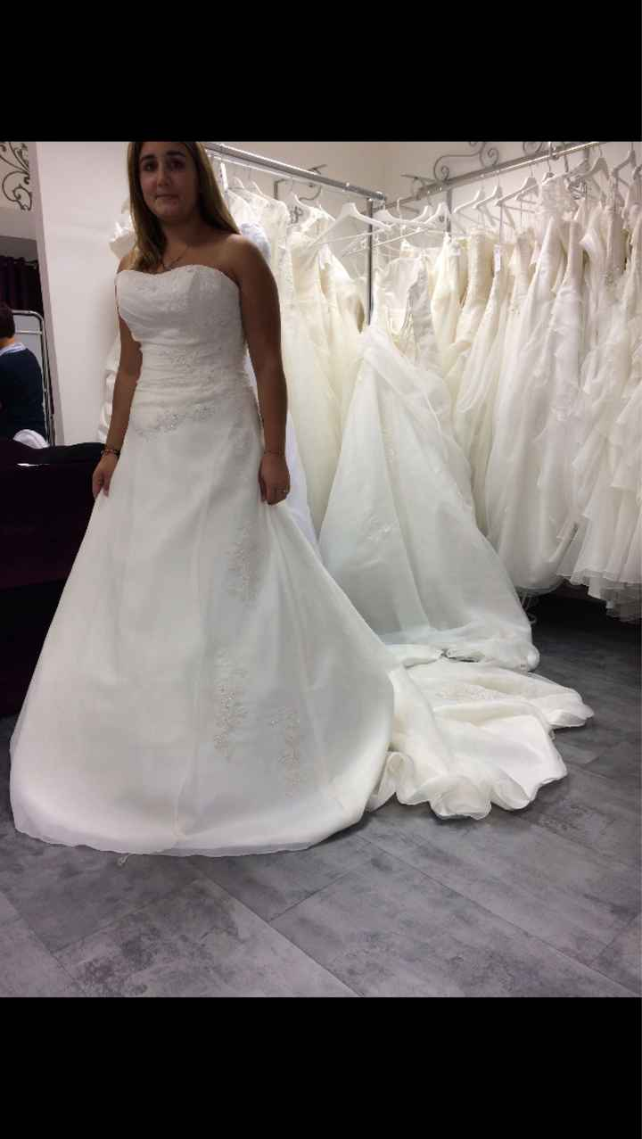 Vestido - 1