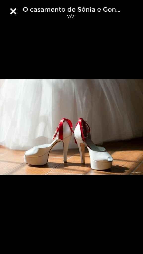 Sapatos andiwonder - 1