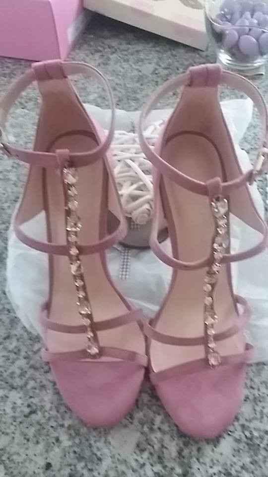os meus sapatos!!