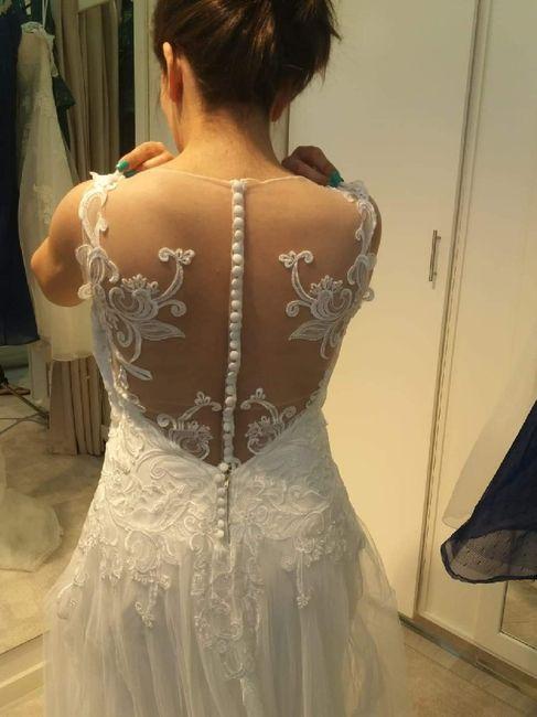 Valor do vestido de noiva 2