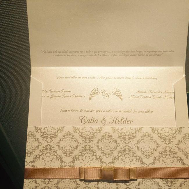 Um check importante ! convite - 2