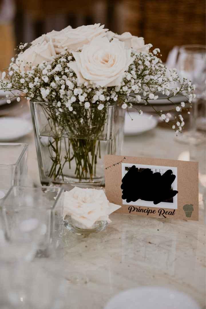 Pormenores Casamento Santos Populares Simples - 1