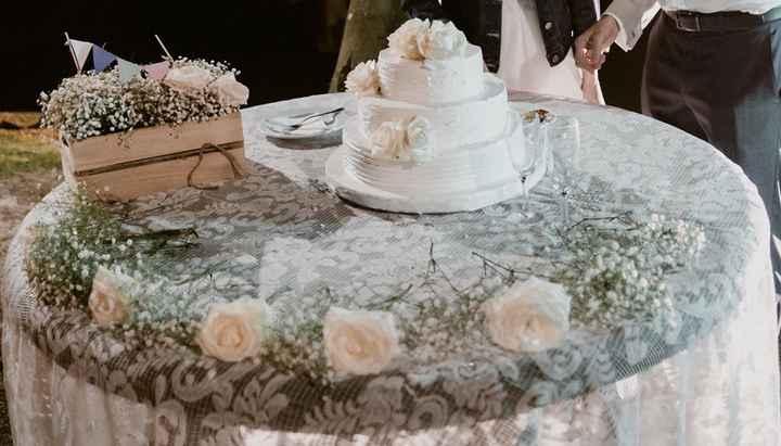 Pormenores Casamento Santos Populares Simples - 9