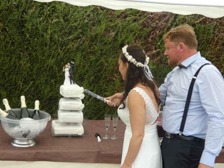 Casamento civil - 2