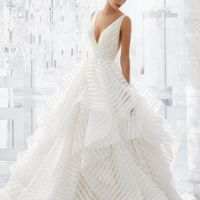 Apaixonada pelo vestido...