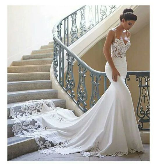 Vestido de Noiva 1