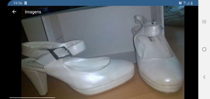 Super check - os sapatos! 1