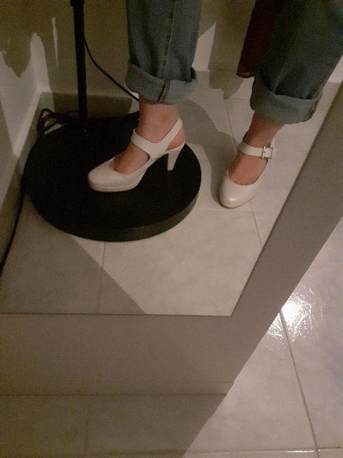 Siper check - os sapatos! - 1