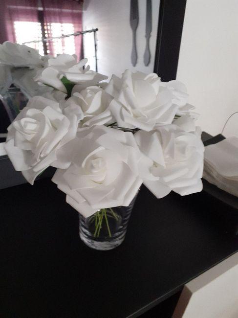 Flores e mais flores!!! 😍 1