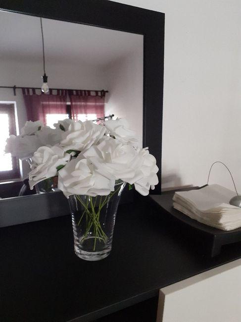 Flores e mais flores!!! 😍 2