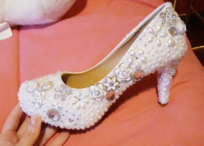 Sapatos da Noiva 3