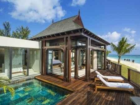 10. Lua-de-Mel - Ilhas Mauricio