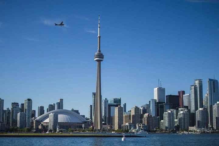 Descobre as atrações turísticas para destino de lua de mel em Toronto 🇨🇦 - 1