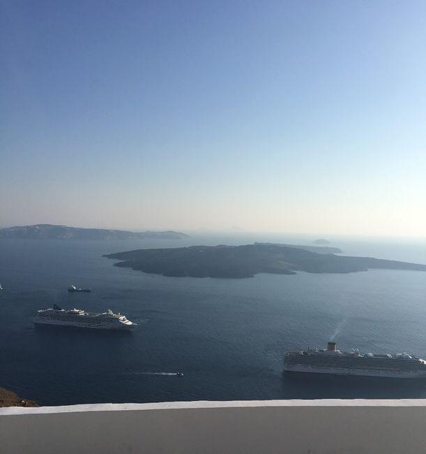 Grécia: a nossa experiência de lua-de-mel 3