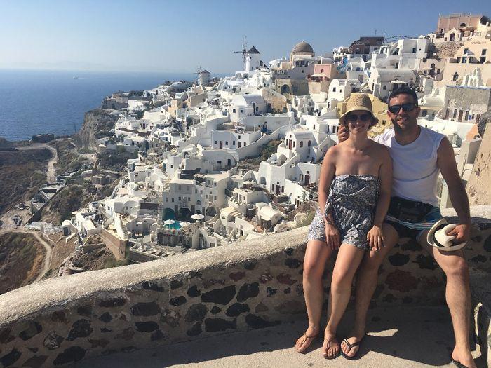 Grécia: a nossa experiência de lua-de-mel 7