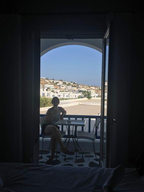Grécia: a nossa experiência de lua-de-mel 8