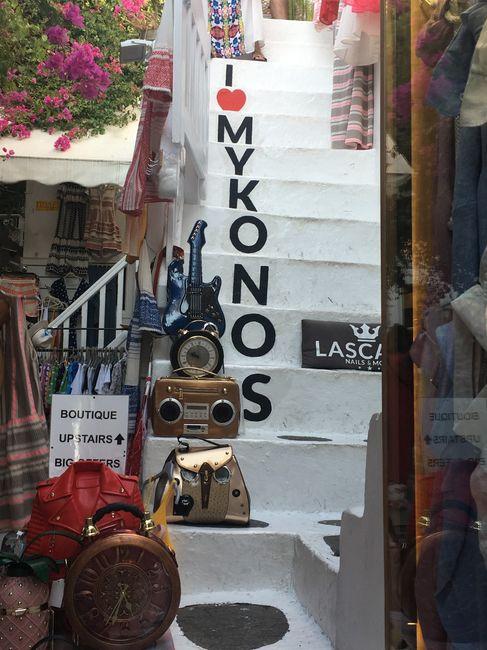 Grécia: a nossa experiência de lua-de-mel 12