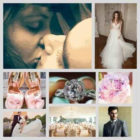 O meu casamento sem limites...o meu resultado - 1