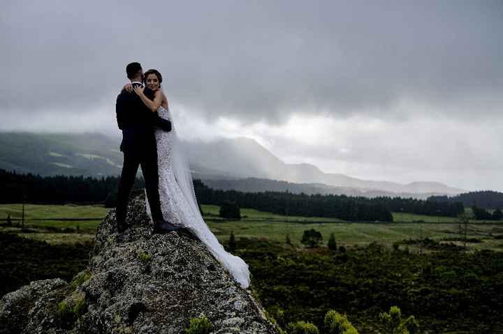 Fotografias do nosso casamento - 3