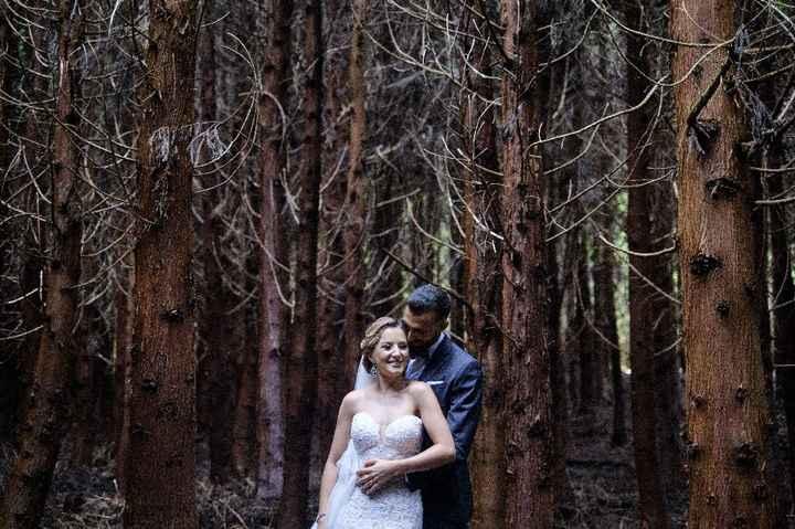 Fotografias do nosso casamento - 4