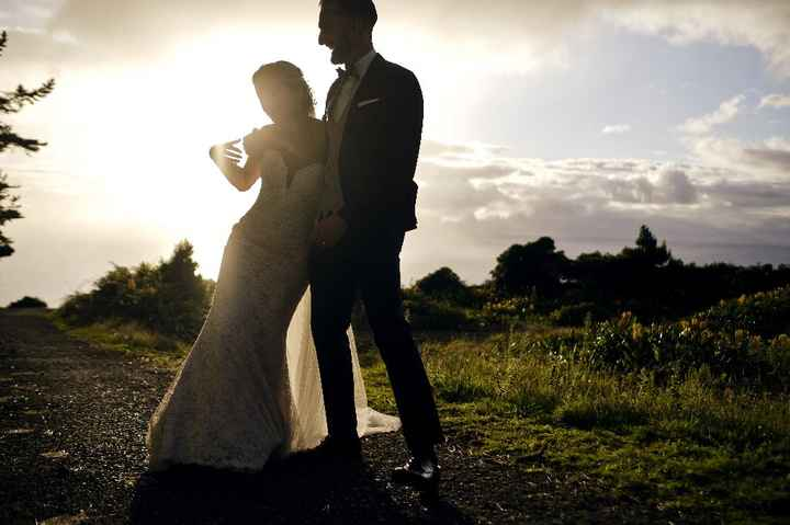 Fotografias do nosso casamento - 5