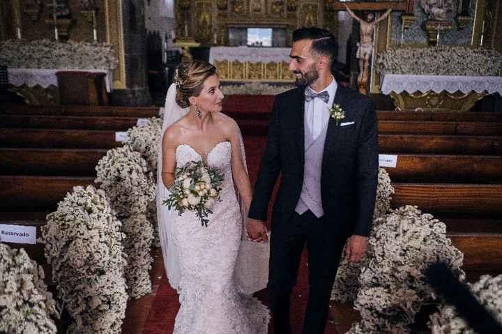 Fotografias do nosso casamento - 10