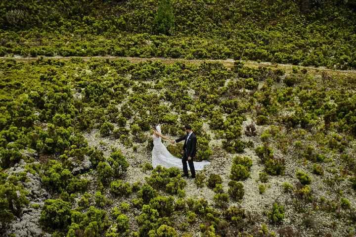 Fotografias do nosso casamento - 11