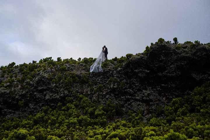 Fotografias do nosso casamento - 12